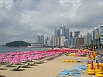 August Afternoon in Haeundae 2.jpg