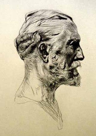 Antonin Proust - Image: Auguste Rodin Antonin Proust