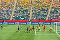 Australia vs Japan 2015-06-27 FIFA Women's World Cup Canada 2015 - Edmonton (19038446889).jpg