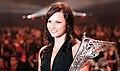 Austrian Sportspeople of the Year 2014 winners 11 Anna Fenninger.jpg