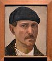 Autoretrat, Julio González, ca. 1920, Institut Valencià d'Art Modern.JPG
