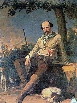 Autorretrato del pintor Joaquín Domínguez Bécquer (Colección particular).jpg