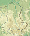 Auvergne topographic blank map.jpg