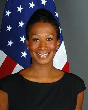 Nicole Avant