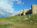 Avila y su muralla norte.jpg