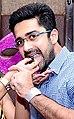 Avinash Sachdev in 2015.jpg