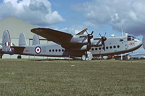 Avro 685 York C1, UK - Air Force AN0867536.jpg