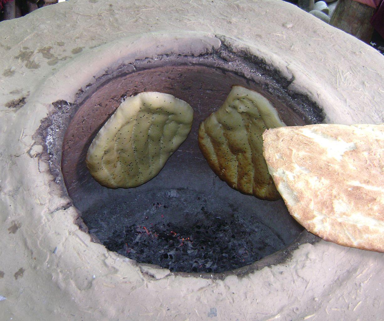Tandoor Cuisine Of India Schererville In Food Truck