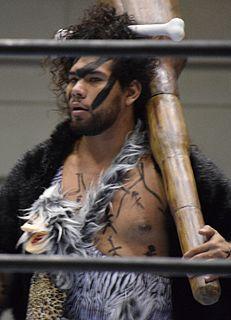 Bárbaro Cavernario Mexican professional wrestler