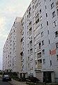Bâtiment rue de Savoie - Planoise.JPG