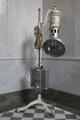 Bågljusbestrålningslampa - Hallwylska museet - 108952.tif