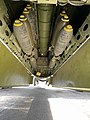 B-29 Weapons Bay with General-Purpose AN-M64 TNT 500 LB bombs.jpg