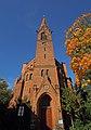 B-Steglitz Okt12 Matthaeuskirche Fassade.jpg