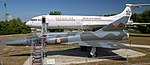 BAC Vickers VC-10 and Dassault Mirage III R (43774431012).jpg