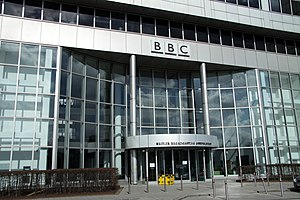 Television licensing in the United Kingdom -  BBC TV Licensing is based at the White City buildings, London