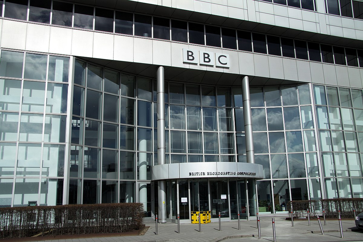 Bbc Picture: Television Licensing In The United Kingdom