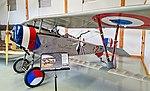 BEACH ALBERT N892 Nieuport XI c-n 680 (1994 Replica) (30601285472).jpg
