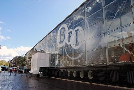 BFI Southbank0182