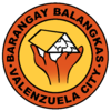 Official seal of Balangkas