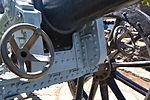 BL 5 inch cannon 2 Union Buildings Pretoria 027.jpg