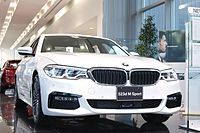 BMW 523d (G30) by Japan specification.jpg