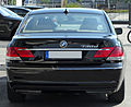 BMW 730d (E65) Facelift rear-1 20100718.jpg