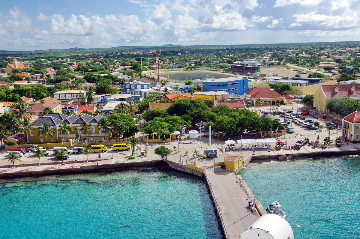 South Seas Island Resort Hurricane Irma