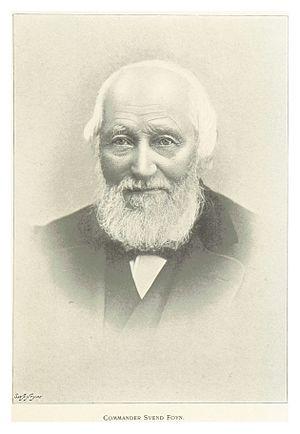 Svend Foyn - Svend Foyn (1809–1894)