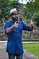 Baburaj Asariya Director pic 8.jpg