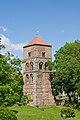 Bad Hersfeld - Stiftsruine Katharinenturm 9671.jpg