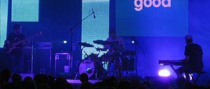 BadBadNotGood - BadBadNotGood performing live in 2012