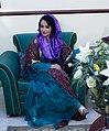Badriya Ahmed 2009.jpg