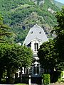 Bagnères-de-Luchon casino toit (1).JPG