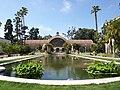 Balboa Park's Botanical Garden.JPG