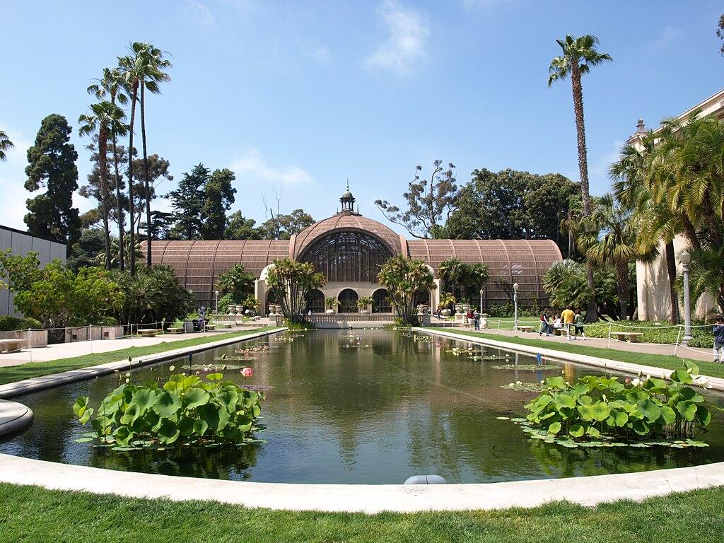 File Balboa Park 39 S Botanical Garden Jpg Wikimedia Commons
