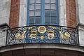 Balcony of the Capitole de Toulouse 01.JPG