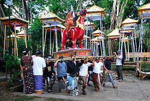 Bali – Cremation Ceremony (2688341694)
