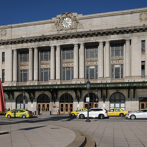 Baltimore Penn Station (49072247476)
