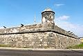 Baluarte de Santo Domingo. Cartagena.jpg