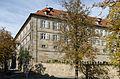 Bamberg, Michelsberg 10b von Süden, 20150918-001.jpg
