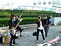 Band3-1@YoyogiPark, 2006-10-29.jpg