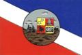 Bandeira Municipal de Quatro Pontes.png