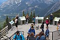 Banff Sulphur Mountain IMG 4245.JPG