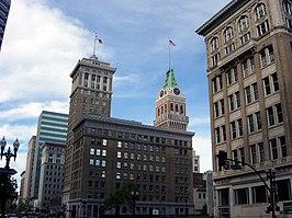 Bank of America Building (Oakland)