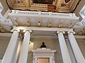 Banqueting House, London interior 14.jpg