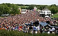 Barack Obama campaign rally in Urbandale, Iowa.jpg