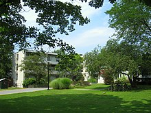 Bard College grad school information