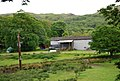 Barn, Fisherground Farm - geograph.org.uk - 1337448.jpg