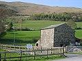 Barn - geograph.org.uk - 406935.jpg