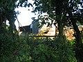 Barn at Upper Bottom Farm - geograph.org.uk - 458200.jpg